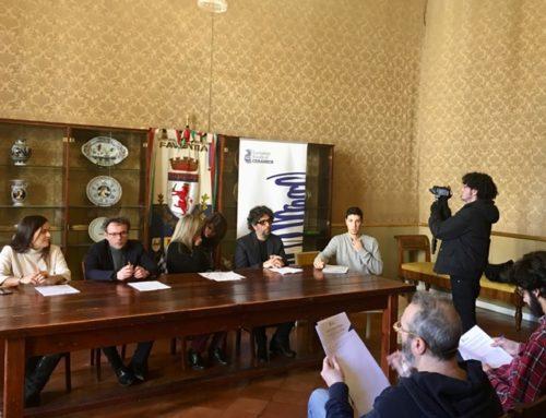 CERAMICOOP press conference