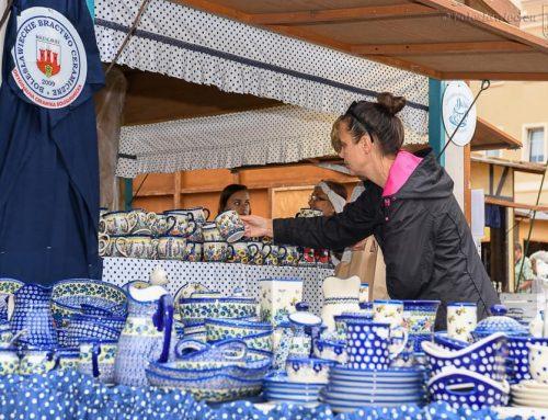 Boleslawiec Ceramics Festival