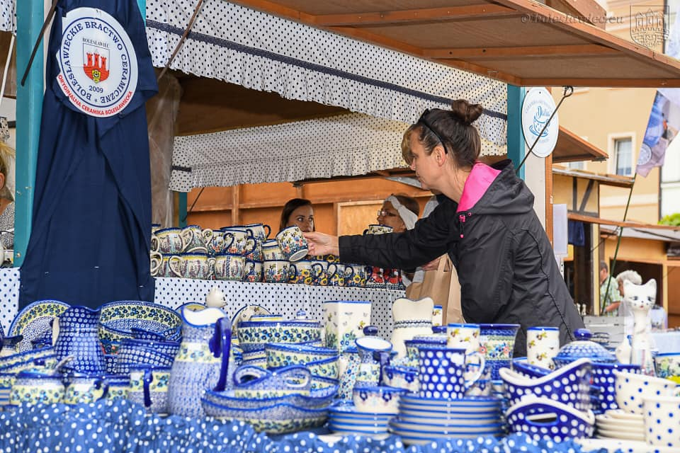 Boleslawic ceramics Festival