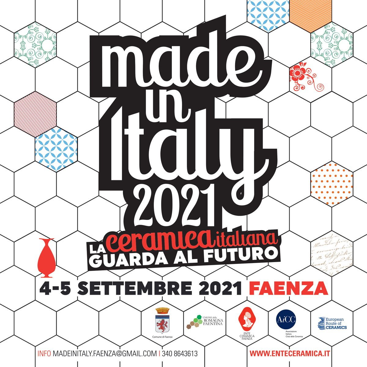 Faenza Made in Italy
