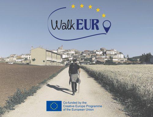EUROPEAN PROJECTS – WalkEur